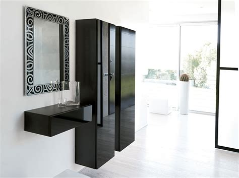 furniture mind contemporary furniture modern furniture unico modern hallway storage system