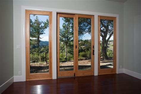 sliding french doors interior Bedroom Contemporary with master bedroom remodel renovation