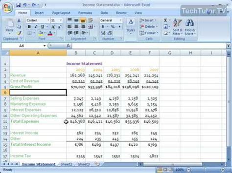 excel edit themes change a theme effect in excel 2007 youtube