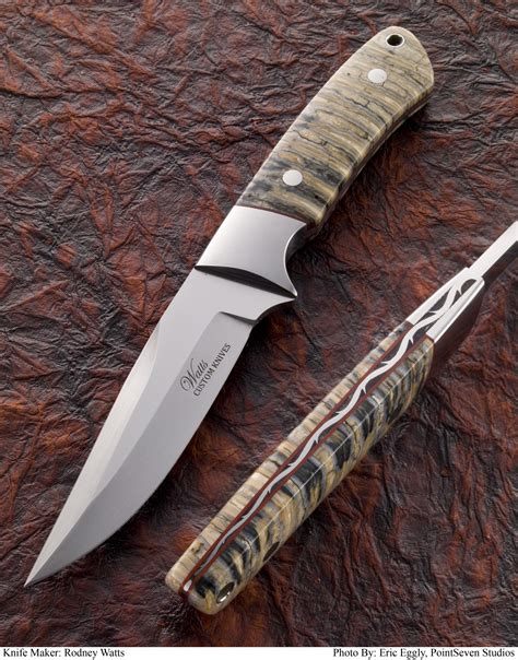 Best Handmade Knives - 2012 blade show custom knife judging blade magazine