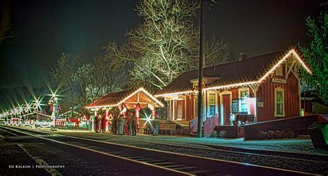 polar express  peninsula ohio merry christmas ed balaun supergolfdude flickr