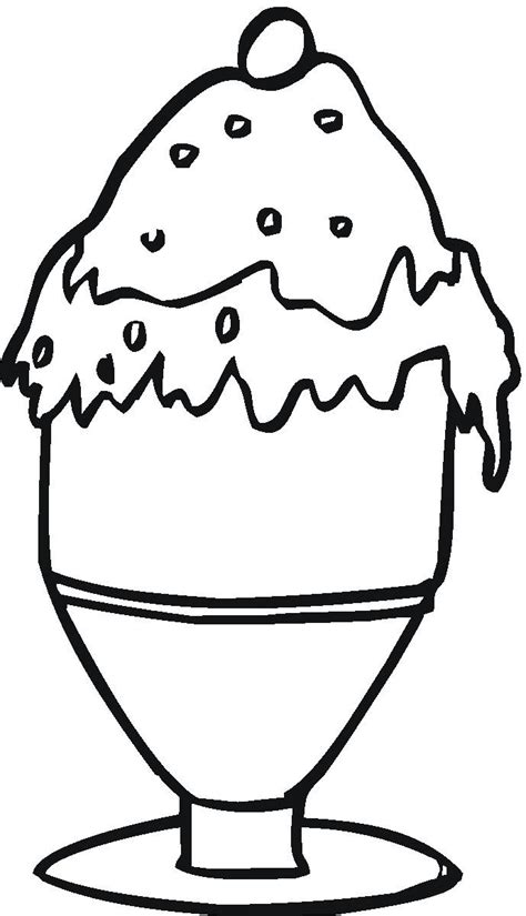 ice cream sandwich coloring pages ice cream sandwiches coloring pages
