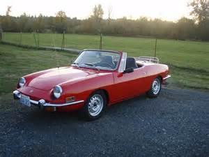 Fiat 128 Spider For Sale Document Moved