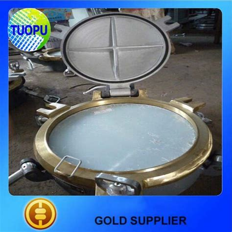 round boat hatch covers china wholesaler aluminum round boat roof hatch cover