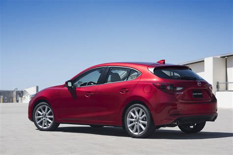 2017 mazda 2 usa the 2017 mazda3 inside mazda