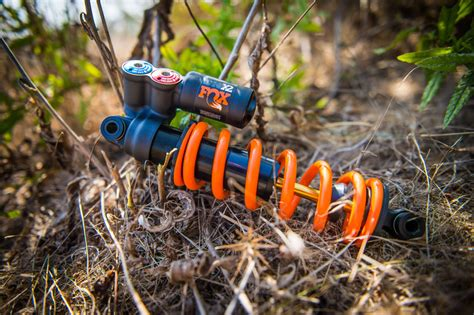 Fox Dhx2 E2e 25 we ride coil and air shocks back to back mountain bikes feature stories vital mtb