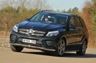 Mercedes 350 Diesel 2016 Mercedes Gle 350 D Amg Line Review Review Autocar