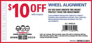 Car Tire Alignment Coupons Firestone Coupons Alignment 2015 Best Auto Reviews