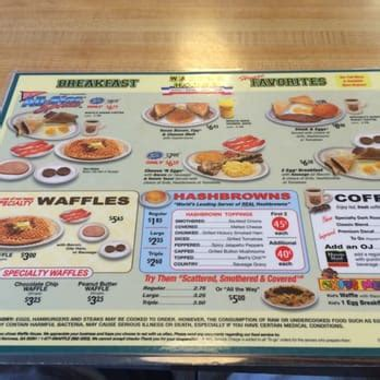 waffle house duncanville waffle house breakfast menu 28 images waffle house menu nutrition house plan 2017