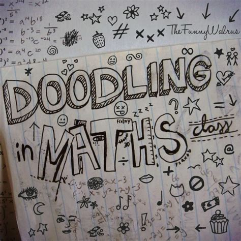 how to doodle in math 8tracks radio doodling in math class 11 songs free