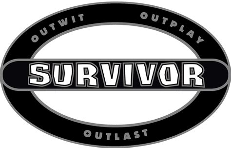 Survivor Logo Template Survivor Logo Template Survivor