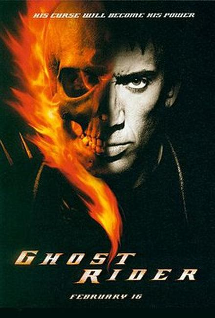 ulasan film ghost rider ghost rider 2007 movie photos and stills fandango