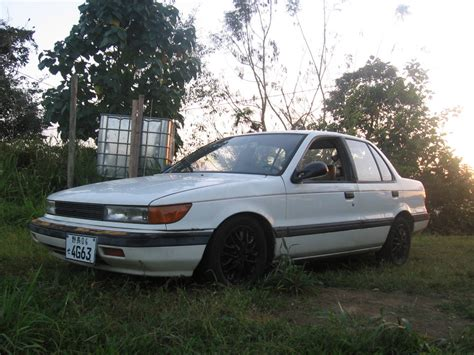 mitsubishi mirage 1988 jetmec33 1988 mitsubishi mirage specs photos