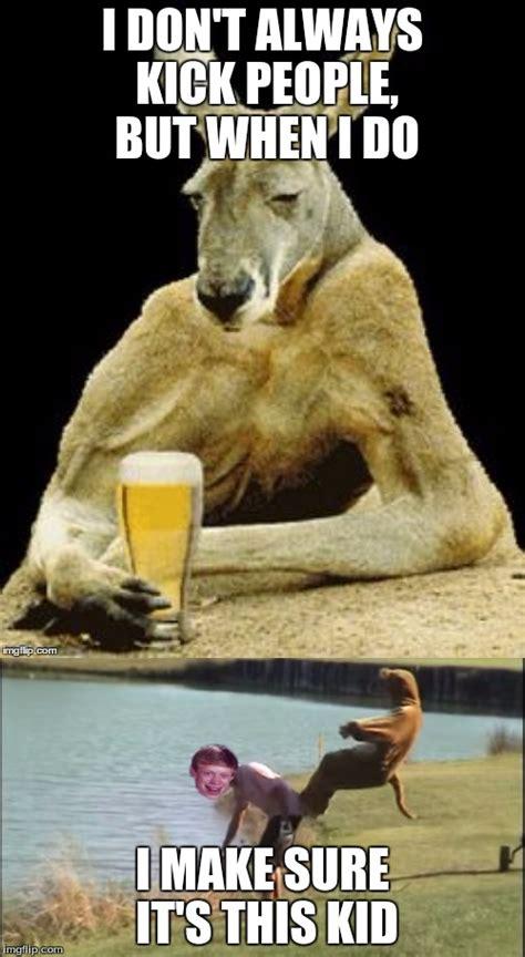 Kangaroo Meme - kangaroo memes related keywords suggestions kangaroo