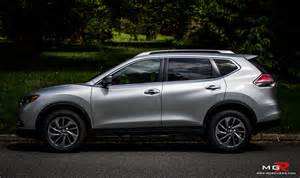 Nissan Rogue 2014 Review Review 2014 Nissan Rogue M G Reviews