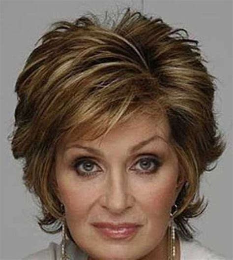 sharon osbourne hairstyles 25 hairstyles older women hairstyles haircuts 2016 2017