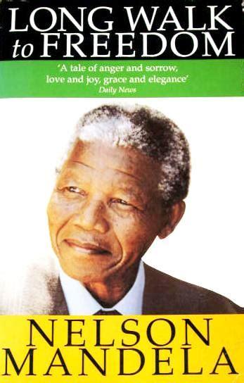 The Sparkling Of Mandela Rsquo africana books walk to freedom nelson mandela was