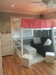17 best ideas about teen loft beds on pinterest teen loft bedrooms loft beds for teens and