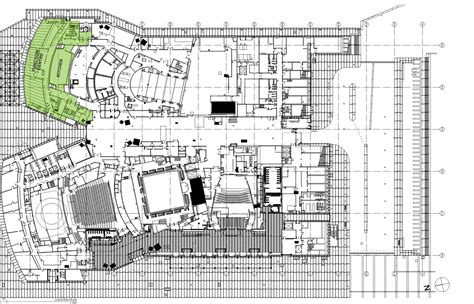 opera house floor plan floor plan opera house sydney house plans