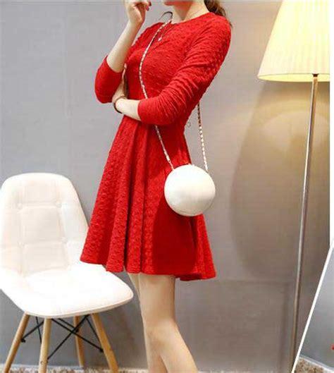 Promo Terbaru Anezka Dress Best Seller baju mini dress korea terbaru shopashop