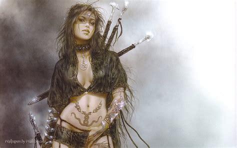 subversive beauty luis royo fantasy art subversive beauty luis royo heavy metal woman 1280x800 no 6 desktop