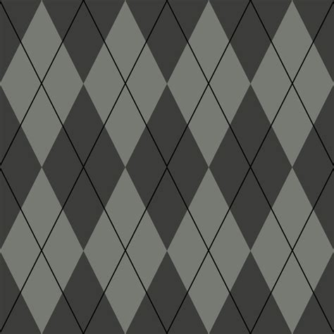 pattern black and gray large black and gray argyle pattern
