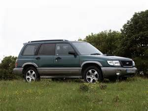 1997 Subaru Forester All Years Mykps 1997 Forester S Tb Subaru Forester