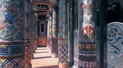 casa della musica barcellona palau de la m 250 sica catalana auditorium monuments in