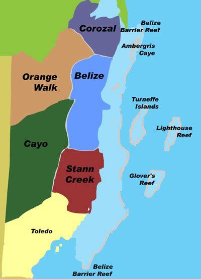 Belize Search Information About Belize
