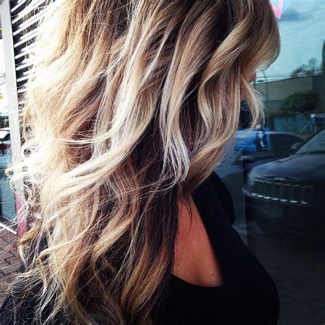 bronde hair colour bronde hair color inspiration for the salon stylecaster