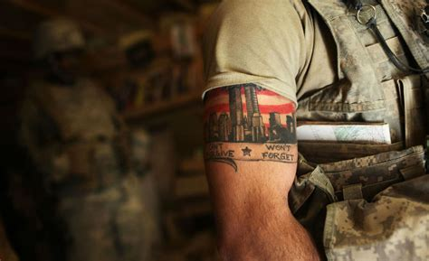 new ar 670 1 2015 u s army tattoo policy in 2015 relaxes its military