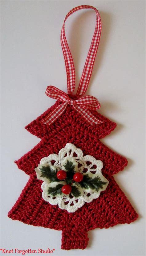 pintrest crochet christmas 30 wonderful diy crochet ornaments