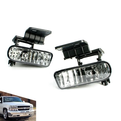 chevy tahoe fog light replacement autos post
