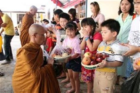 jubah bhikkhu civara untuk persembahan hari kathina 1 roda pengetahuan hari raya agama buddha