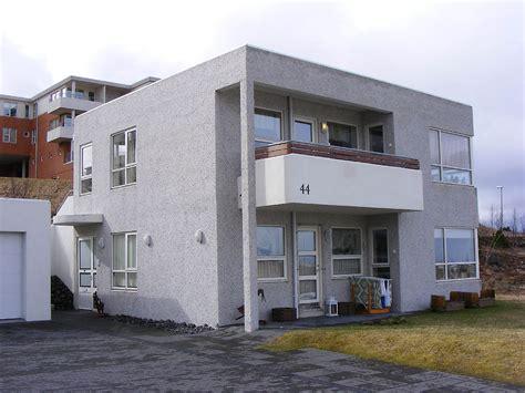 Modern Home Ideas Sveinn 205 Varsson Reykjavik House