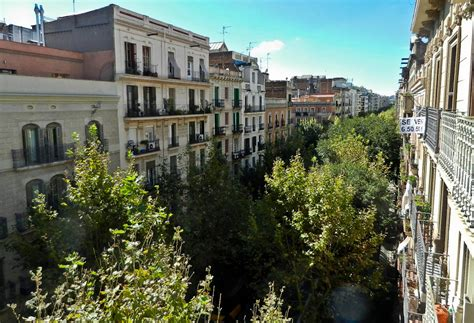 appartment in spain sept 28th recap 10 points from barcelona spain