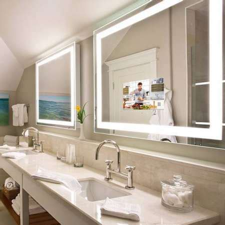 Modern Bathroom Mirrors by Modern Bathroom Mirrors Yliving