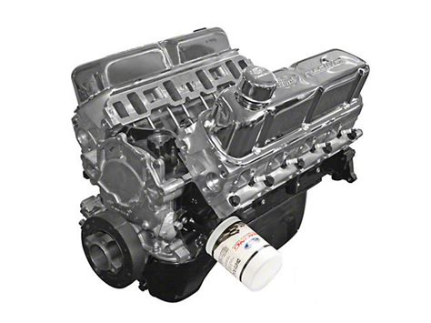 mustang crate engines ford performance mustang 306ci 340hp crate engine m 6007