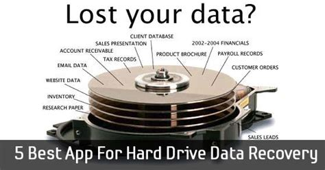 best hdd recovery 5 best app for drive data recovery honeytech