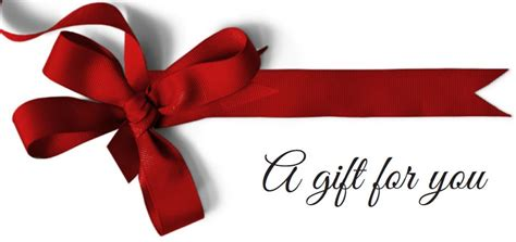 A Gift For You Gift Card - amesbury gift cards amesbury chamber of commerce