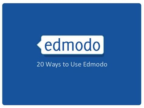 edmodo high 701 best images about technology on pinterest