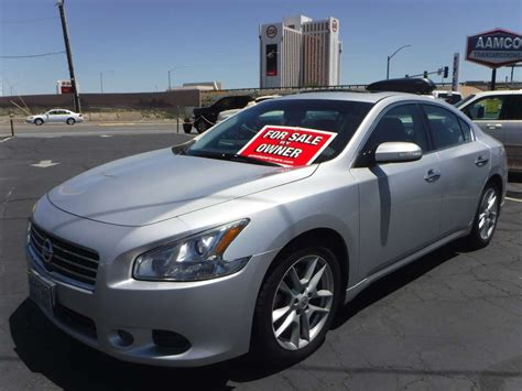 2010 nissan maxima sv for sale 2010 nissan maxima sv for sale by owner at