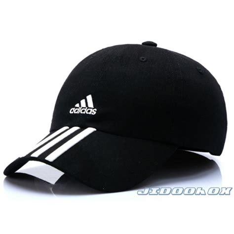 Topi Adidas Logo 1621 jual topi pria merk adidas