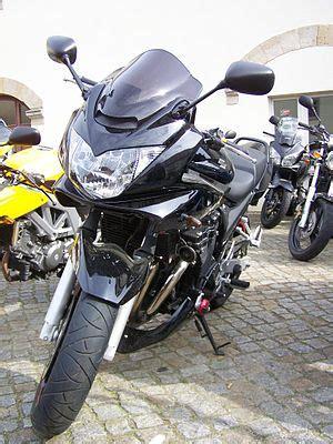 Suzuki Motorrad Lwechsel by Suzuki Gsf 650
