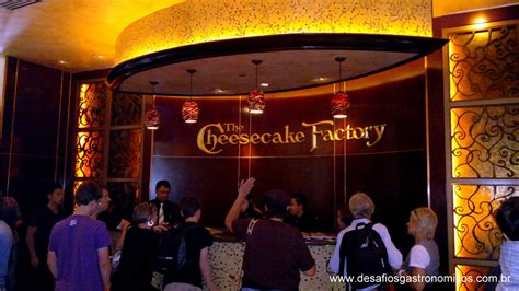 cheesecake factory light menu desafios gastron 244 micos 09 08 2011