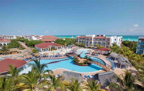 cuba resort sunwing vacations announces two new cuba resorts opening