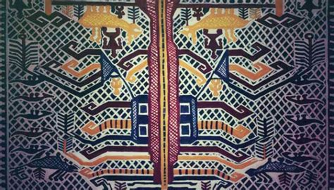mari kenali karakter batik sumatera cantik tempoco