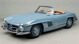 Mercedes 300 Sl For Sale 1960 Mercedes 300sl