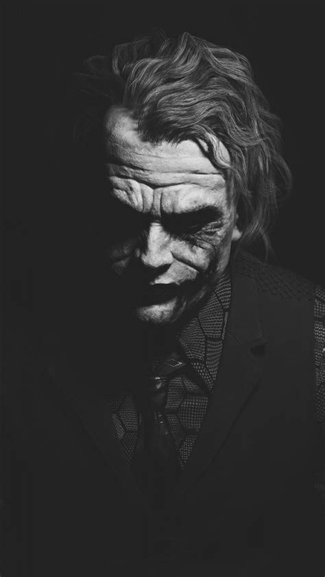 iphone wallpaper hd joker heath ledger joker wallpaper hd 79 images