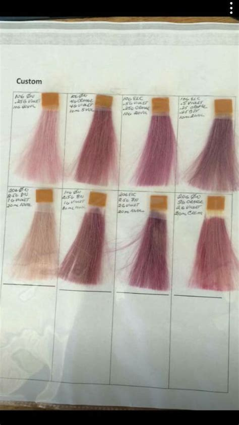aveda hair color formulas 3018 best images about hair on hair